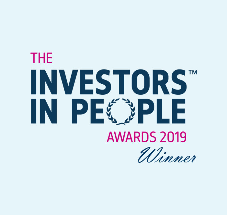Investors in people awards 2019