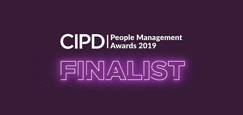 Banner CIPD Finalist 2019